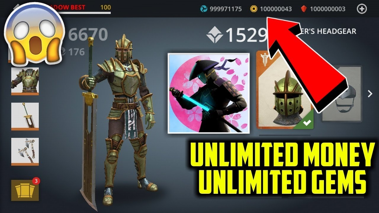 Unlimited-Money-Gems